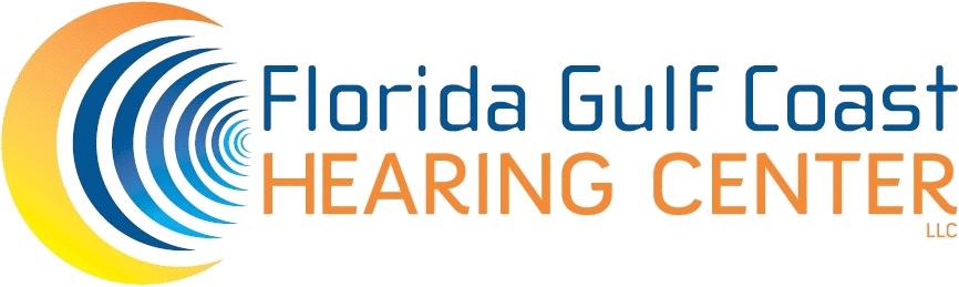 Florida Gulf Coast Hearing Center logo